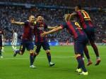 """ЛИГА ШАМПИОНА: Барселона освојила """"ушати пехар""""!"""