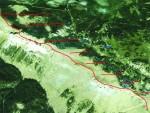 КОСОВО ТРАЖИ 12.000 ХЕКТАРА: Албанци ипак руше међу са Црном Гором