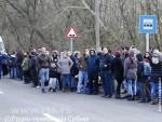 СРАМОТА: Полицајац из Београда покрао сиријске имигранте