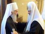 ПРОТОЈЕРЕЈ ТАРАСЈЕВ: Руска црква није против канцеларије СПЦ у Бриселу
