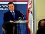 ДАЧИЋ: Србија добила британски приједлог резолуције о Сребреници