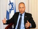 ЛЕВИ: Израел не може заборавити и опростити кукасти крст