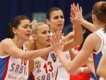 ПРВЕНСТВО ЕВРОПЕ: Кошаркашице Србије декласирале Луксембург са 94 разлике!