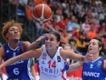 СРБИЈА ИМ СЕ КЛАЊА: Ноле одушевљен кошаркашицама, стижу похвале од Радуљице, Богдана и осталих!