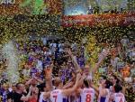 ОНЕ СУ ПОНОС СРБИЈЕ: Вечерас дочек златних кошаркашица