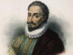 400 ГОДИНА ПОСЛЕ СМРТИ: Шпанија сахранила свог највећег писца