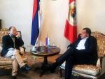 ДОДИК: Не смију се прећутати српске жртве у Сребреници и Подрињу