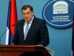 ДОДИК: Позив Савјету безбједности да одбије британску резолуцију, иницијатива да се формира комисија о Сребреници