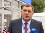 ДОДИК: Москва ће спријечити усвајање резолуције о Сребреници