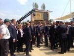 РЕНЦИ: Москва и Рим стоје раме уз раме