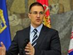 СТЕФАНОВИЋ: Појачаћемо патроле са полицијом Мађарске