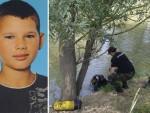 """ЦЕЛА СРБИЈА ТРАЖИ НЕСТАЛОГ ДЕЧАКА: Трага се за мистериозним """"пунтом"""", Стефан киднапован, продат или убијен?!"""