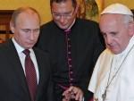 """АПЕЛИ ИЗ ВАШИНГТОНА: Американци """"уче"""" папу шта да каже Путину"""
