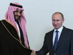 И КРАЉ ДОЛАЗИ У РУСИЈУ: Путин прихватио позив да посети Саудијску Арабију