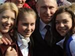АМЕРИЧКИ ГЕНЕРАЛ: Путин најцењенији светски лидер