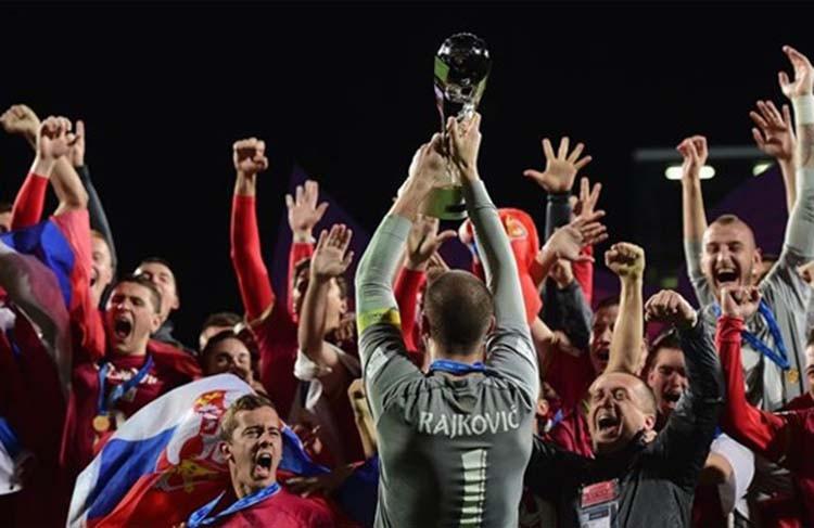 Фото: РТС, fifa.com