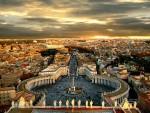 ПОРОДИЦА ЋЕ СПАСИТИ СВЕТ: Стотине хиљада у Риму против геј бракова