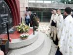 САРАЈЕВО: Положени вијенци на спомен капелу младобосанцима
