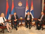 НИКОЛИЋ: Британска резолуција је против Републике Српске