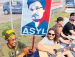 ОСЛО: Сноудену прети затвор ако оде по награду