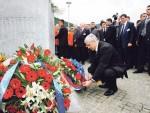 ИЗВИЊЕЊЕ ТАДИЋА НИЈЕ ДОВОЉНО: Мора ли сваки српски лидер у Сребреницу