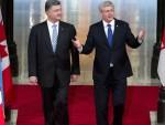 ХАРПЕР: Г7 без Русије све док је Путин њен предсједник