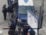 МАКЕДОНИЈА: Терориста побјегао зато што је остао без надзора полиције