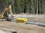 """НОВАК: Постављено више од 170 километара гасовода """"Турски ток"""""""