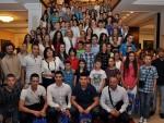 ЦВИЈАНОВИЋ: Српска слави успјех ученика