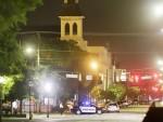ВАШИНГТОН: Деветоро убијено у расистичком нападу у САД