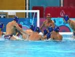 ОПЕТ ЗЛАТНИ: Ватерполисти Србије освојили злато на Европским играма у Бакуу!