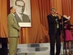 """ВИШЕГРАД: Награда """"Андрићевом стазом"""" Срђану Милићевићу"""
