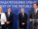 НЕПРИХВАТЉИВА КАО И ПРЕТХОДНА: Лондон понудио нову резолуцију о Сребреници