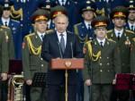 ПУТИН: Русија јача нуклеарни арсенал (ВИДЕО)
