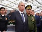 ПУТИН: Русија ће своје ракете усмерити према земљама из којих јој прети опасност