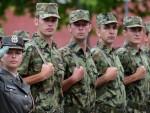 КАО У СТАРА ДОБРА ВРЕМЕНА: Они су се заклели Србији