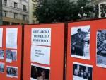 ПОДСЕЋАЊЕ НА НЕБРОЈЕНЕ ЖРТВЕ: Сликама против британске резолуције