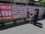 БЕОГРАД: Обиљежено 17 година од отмице српских рудара
