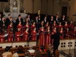 АНДРИЋГРАД: Вечерњи концерт световне и духовне музике у храму Светог цара  Лазара