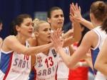 КОШАРКАШИЦЕ СРБИЈЕ У ФИНАЛУ ЕП: Девојке јуре злато!