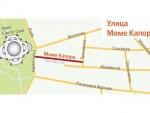ГДЕ ЈЕ СРЦЕ БЕОГРАДА: Зашто Капору не дају трећину Мачванске улице