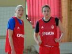 ЕП: Kошаркашице Србиjе боље од Хрватске