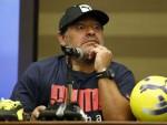 МАРАДОНА: Уколико Ал Хусеин победи бићу потпредседник ФИФА