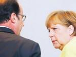 ЕВРОПА У ДВЕ БРЗИНЕ: Берлин и Париз праве своју унију у ЕУ