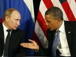 О СИРИЈИ И УКРАЈИНИ: Обама и Путин се састали иза затворених врата у Њујорку