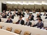 САРАЈЕВО: Оборена резолуција о Сребреници