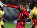 ШАПОЊИЋ ЈУНАК: Србија у финалу Мундијалита против Бразила!