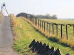 ЖИЦА ОКО НАШЕ ЗЕМЉЕ: Србија неће подизати зидове и живети у Аушвицу
