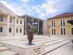 МАНАСТИРИ СИБИРА И БАЈКАЛА: Вече руске класике у Андрићграду