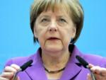 """ОПОЗИЦИЈА: Меркелову скинути с власти у """"лудачкој кошуљи"""""""